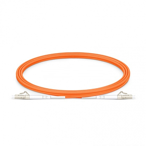 OM2(MM 50/125) Simplex Patch Cord